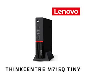 thinkcentre m715q tiny