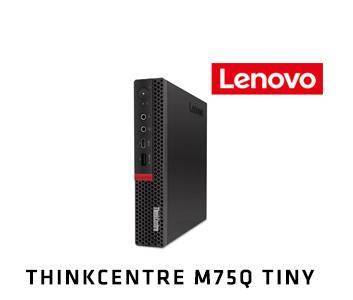 thinkcentre m75q tiny